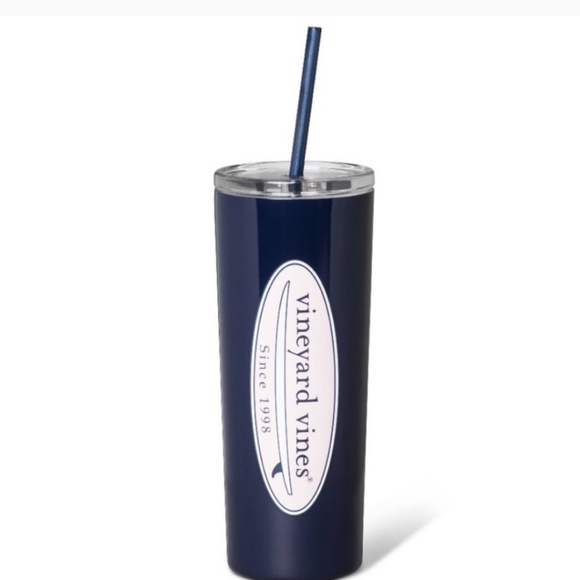 Vineyard Vines Other - Vineyard Vines navy blue Tumblr